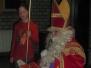 Sinterklaas bij de Maxioren!