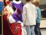 Sinterklaas bij de Maxioren