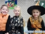 Halloween met de Maxioren Meiden